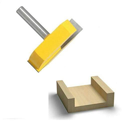 ConPush Schaft Oberfräse Finger Joint...