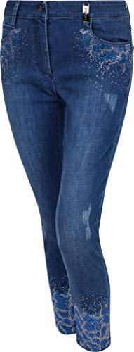 Sportalm Damen Jeans Lillit Größe 34 EU Blau (blau)