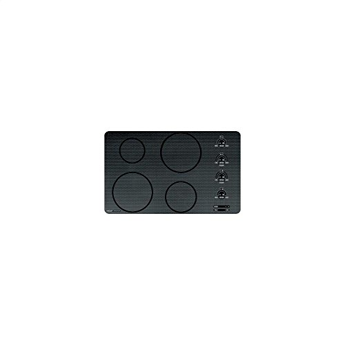 Wolf Black 30' Electric Unframed Induction Cooktop - CT30IU