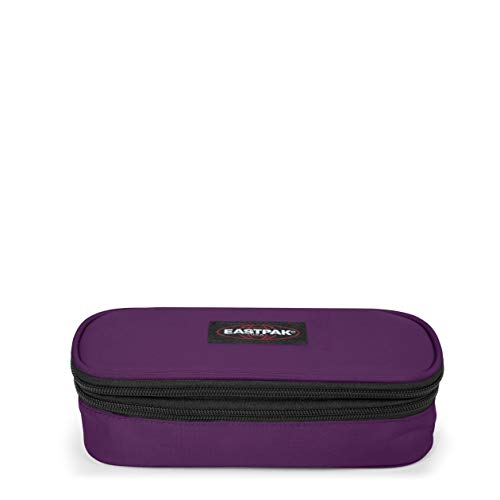 ASTUCCIO EASTPAK DOUBLE OVAL ART EK33D 28T POWER PURPLE