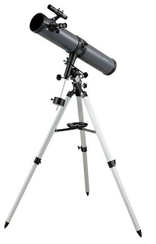 レイメイ藤井 天体望遠鏡 赤道儀 反射式 スマホ撮影 アプリ対応 RXA190