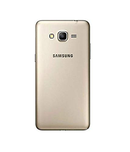Ashu Electronic Centre Plastic Back Battery Door Body Panel Shell for Samsung Galaxy Grand Prime G530 (Gold)