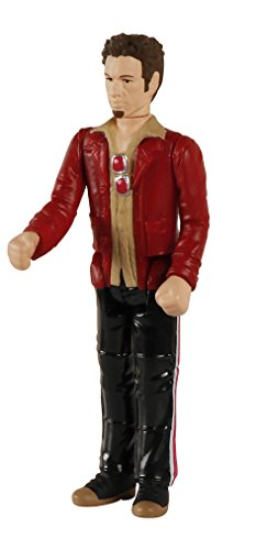FunKo Reaction Fight Club Tyler Durden Toy Figure Stylized Vinyl Collectible New
