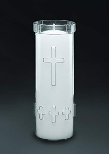 7 Day Sanctuary Candle (24 pcs. per case)