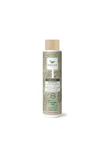 Biophytum | Shampoing Neutre Sans Sulfate Bio -...