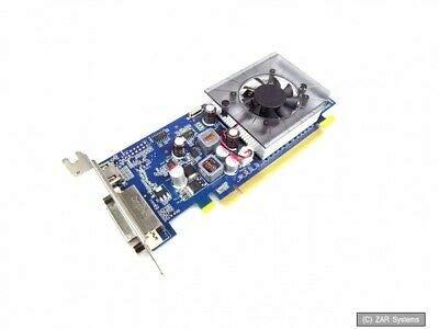 HP Pegatron 635194-001 GeForce 405 1GB PCIe Grafikkarte D12M1BA2H Rev 1.01, 1A