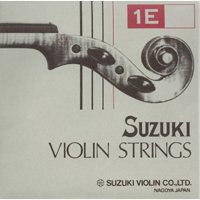 バイオリン弦 1E 1/2-1/4用 鈴木バイオリン