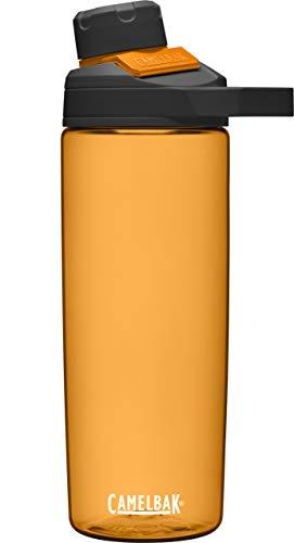 CAMELBAK Unisex– Erwachsene Chute Mag Trinkflasche, Lava, 600 ml