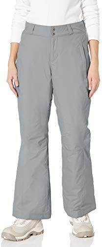 Columbia Women s Modern Mountain 2 0 Pant Grey Ash Large product image