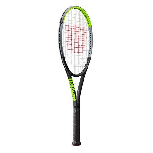 Wilson Blade v7 98 18x20 Tennis Racquet (4 1/4