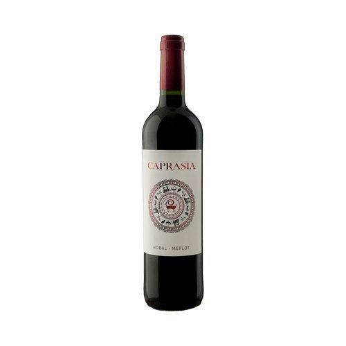 Caprasia Roble Bobal Merlot - Vino Tinto
