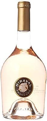 Miraval 2019 Rose Wine, 0.75 cl