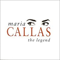 Legend by Maria Callas