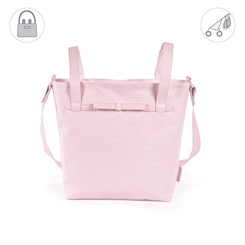 Unisexe beige /sac pasito A pasito trousseau biscuit/