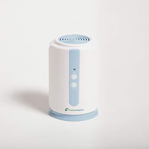 Ozonizador de Nevera