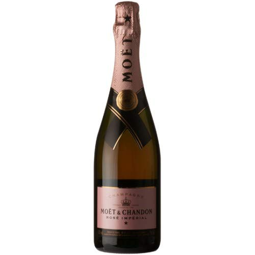 Photo of NV Moet et Chandon,Imperial Rose 75cl x 6