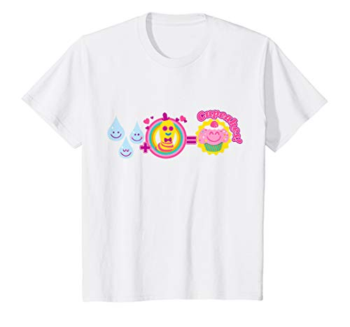 Kids DreamWorks' Trolls Mr. Dinkles and Cupcakes T-Shirt