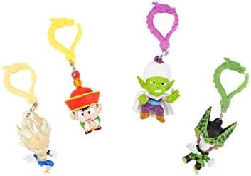 オンライン限定商品 Just Toys LLC Dragon Ball Z Box Hanger Hangers Full 情熱セール 30
