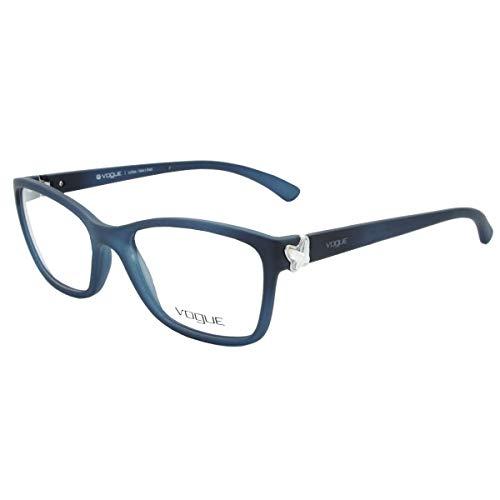 Óculos De Grau Feminino Vogue VO2895BL 2209 Tam.53