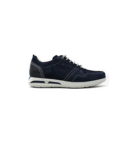 Zapato Cordon FLUCHOS 41 Azul