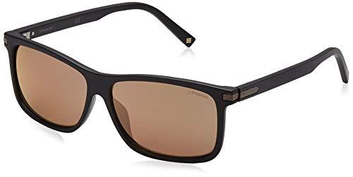 Valentino dames 0VA4026 500111 53 zonnebril, zwart (zwart/gradient),