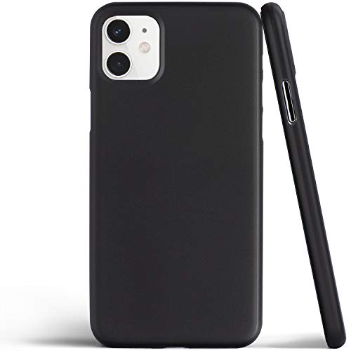 totallee Thin iPhone 11 Case, Thinnest Cover Ultra Slim Minimal - for Apple iPhone 11 (2019)...