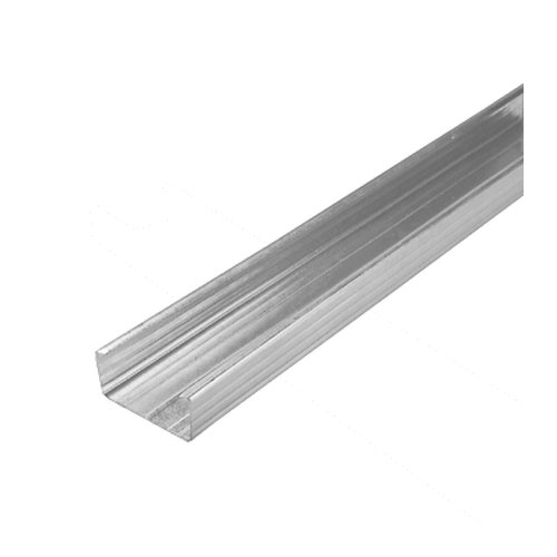 2,6m CD Deckenprofil 60 27 mm Profil Ständerwerk Trennwand Decke Trockenbau