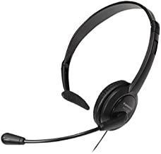 Panasonic KX-TCA400 Over The Head Headset