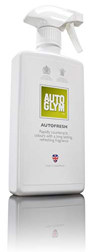 Autoglym Autofresh - Espray ambientador para Coche