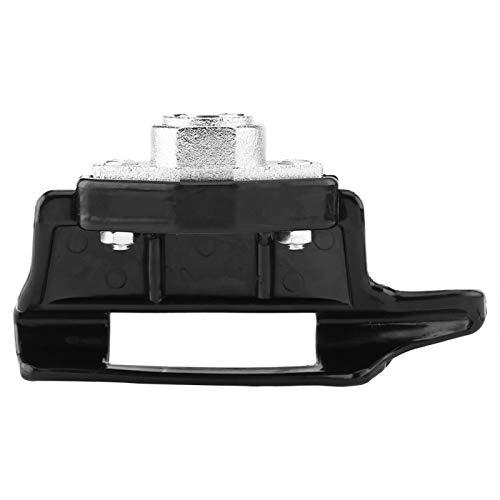 Montaje de nailon, cambiador de neumáticos de superficie lisa con soporte de montaje para muchas máquinas de cambio de neumáticos(30mm, 12)