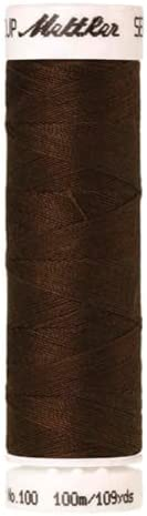 Amann Max Max 76% OFF 52% OFF A6677-1320 100m Polyester Thread Brown 1320 Sewing