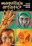 Maquillaje Artistico / Artistic Makeup