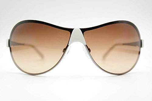 Marc O EC Polo O0003 D 74 []14 wit ovaal zonnebril zonnebril nieuw