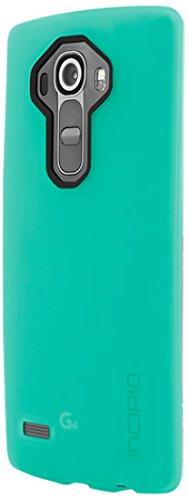 LG G4 Case, Incipio [Impact Resistant] NGP Case for LG G4-Translucent Teal