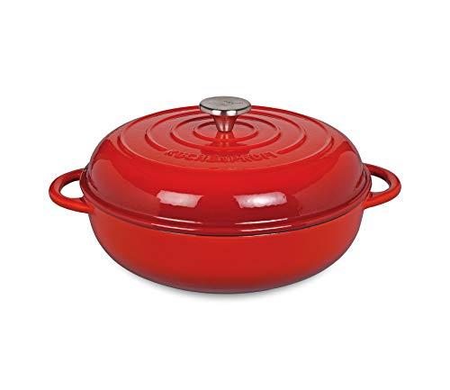 Küchenprofi 416501428 Gourmetpfanne, Gusseisen