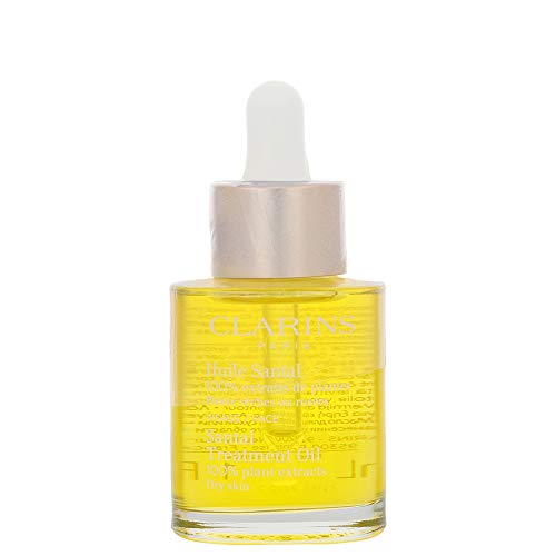 CLARINS SANTAL OIL FACE TREATMENT 30 ML