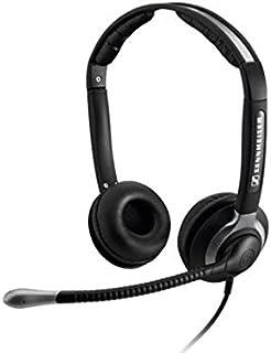 ゼンハイザー CC 550 ハイクラス 両耳ヘッドセット イヤーパッド:XL 05361 [並行輸入品]