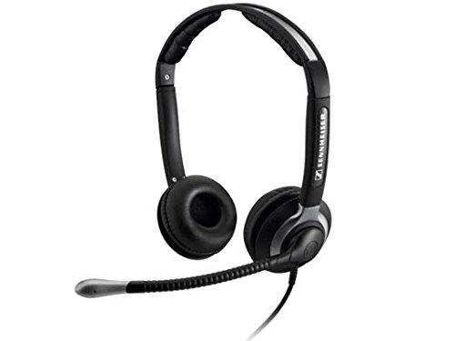 Sennheiser CC550 Headset Binaural