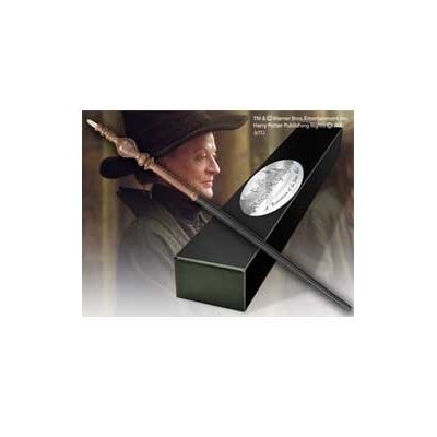 Proffesor Minerva McGonagall Character Wand. Harry Potter Noble Collection by HARRY POTTER