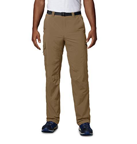 Columbia Men's  Men's Silver Ridge Cargo Pant , Delta, 32x36