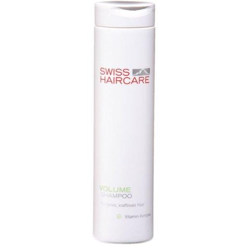 Swiss Haircare Volume Shampoo, 200 ml