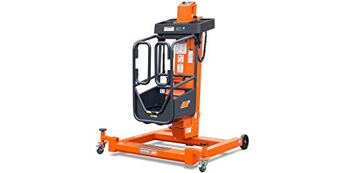 JLG FT140 LiftPod Personnel Portable Lift - New Standard for Safety and Productivity - 19' 6