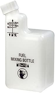 RA Fuel & Oil Mixing Bottle for 2 Stroke engined Brushcutters, Chainsaws