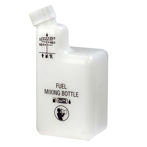 Kraftstoff Öl Mischflasche Takt