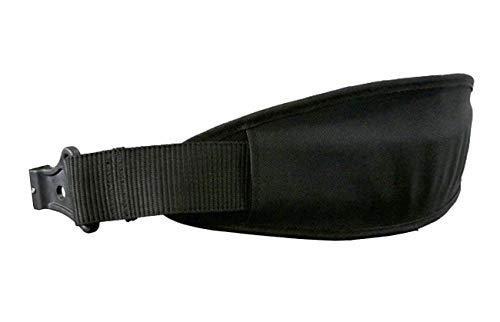 FabaCare Rückengurt Rückenlehne Rollatorgurt, Gurt für Alu-Rollator LR170 9269 43845, mit Easy to Clean Spezialversiegelung