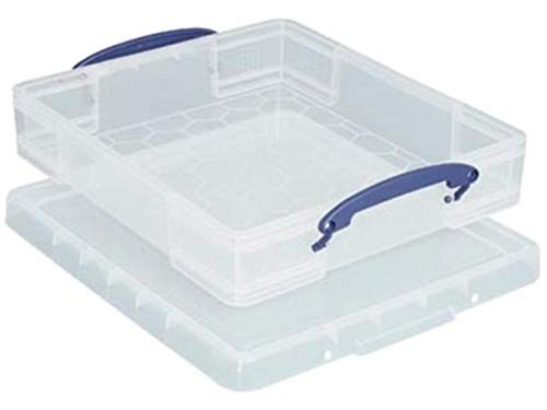 Really Useful Box 40 x 35 x 8,5 cm - 7l - 3er Set