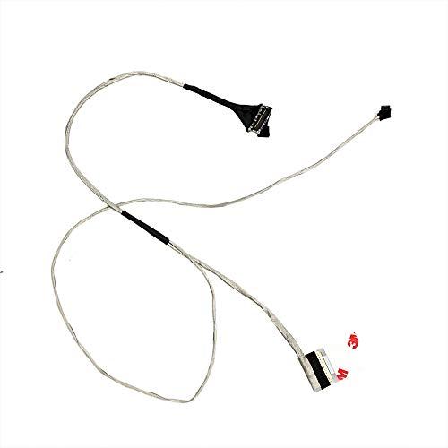 Gintai LCD Kabel Displaykabel Cable Ersatz für Lenovo g50-70 g50-80 z50-75 z50-70 DC02001MH00