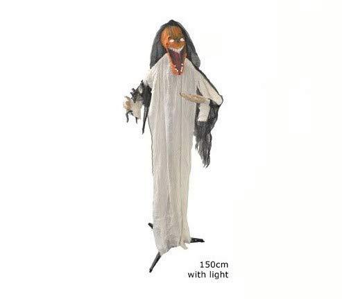 COOLMP – Juego de 3 pestañas postizas para Halloween – Talla única – Maquillaje de Fiesta, Pelo, Piel, Labios, Ojos, Carnaval, Fiesta de Disfraces, cumpleaños,