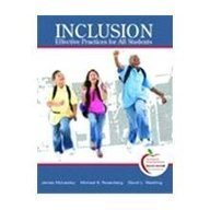 Inclusion Highly Effective Practices for All Students