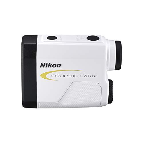 Nikon Coolshot 20i GII Golf Laser Slope...